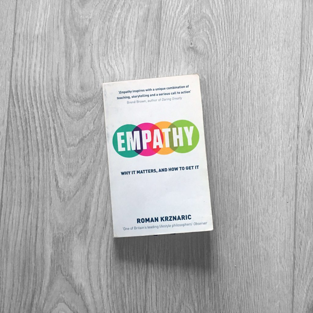 empathy roman krznaric