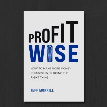 Profit Wise Banner