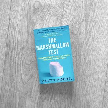 the marshmallow test walter mischel